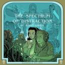 Aidan Baker : The Spectrum of Distraction [2xCD]