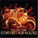 Storsveit Nix Noltes : Royal Family - Divorce [CD]