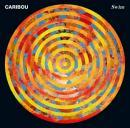 Caribou : Swim [CD]