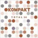 Various Artists : Total 14 [2xCD]