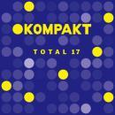Various Artists : Total 17 [2xCD]