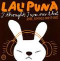 Lali Puna : I Thought I Was Over That - Rare, Remixed And B-Sides [2xCD]