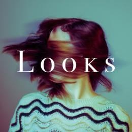 Various Artists : Looks [2xCD]