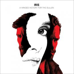 A Winged Victory For The Sullen : Iris [CD]