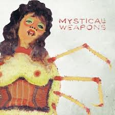 Mystical Weapons : S/T [CD]