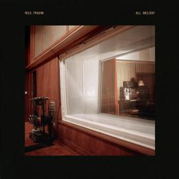 Nils Frahm : All Melody [CD]