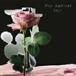 Various Artists : Pop Ambient 2011 [LP + CD]
