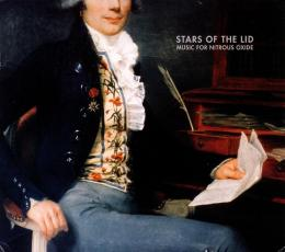 Stars Of The Lid : Music For Nitrous Oxide [CD]