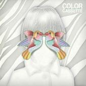 Color Cassette : Forever Sparrow [CD]