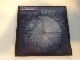 "Astatine  : Shattered Lines [2x3""CD-R]"