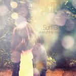 Sun Glitters : Everything Could Be Fine [CD]