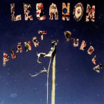Lebanon : Planet Rubble [CD]