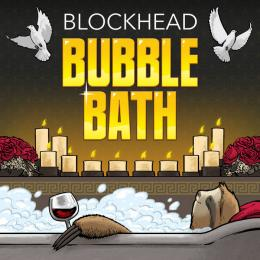Blockhead : Bubble Bath [CD]