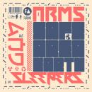 Arms And Sleepers : Safe Area Earth [CD]