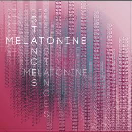 Melatonine : Stances [CD]