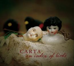 Carta : An Index Of Birds [CD]