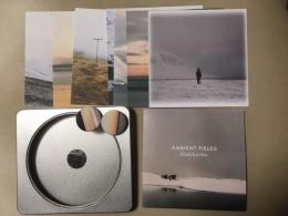 Ambient Fields : Olafsfjordur [CD-R]