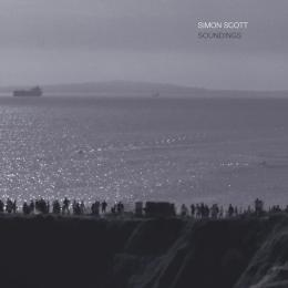 Simon Scott : Soundings [CD]