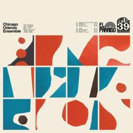 Chicago Odense Ensemble : S/T [CD]