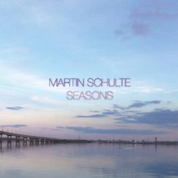 Martin Schulte : Seasons [CD]