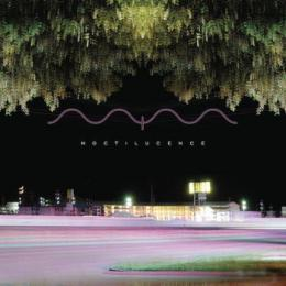 Mark McGuire : Noctilucence [CD]