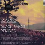 Bonobo : Black Sands Remixed [CD]