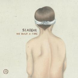 Seabear : We Buil A Fire (Limited Edition)[2xCD]