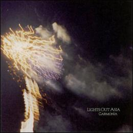 Lights Out Asia : Garmonia [CD]