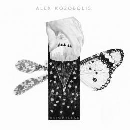 Alex Kozobolis : Weightless [CD]