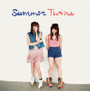Summer Twins : S/T [CD]