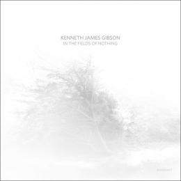 Kenneth James Gibson : In The Fields Of Nothing [CD]
