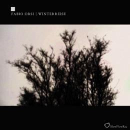Fabio Orsi : Winterreise [CD]