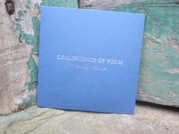 Visionary Hours : Coalescence Of Form (Regular Edition)[CD]
