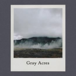 Gray Acres : S/T [CD-R]