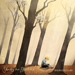 Rhian Sheehan : Stories From Elsewhere [CD]