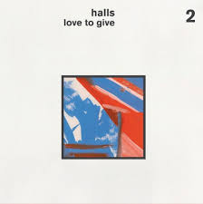 Halls : Love To Give [CD]