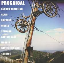 Various Artists : Prosaical [LP]