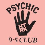 HTRK : Psychick 9-5 Club [CD]