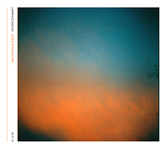 Lawrence English : A Color for Autumn [CD]