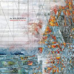 Explosions In The Sky : The Wilderness (Red And White Vinyl)[2xLP]