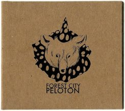 Forest City : Peloton [CD]