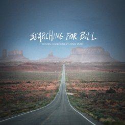 Jonas Munk : Searching For Bill: Original Soundtrack [CD]