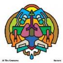 All Tiny Creatures : Harbors [CD]