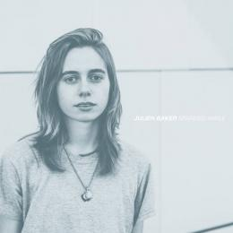 Julien Baker : Sprained Ankle [CD]