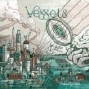 Vessels : Helioscope [CD]