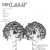 Mint Julep : Songs About Snow [CD-R]