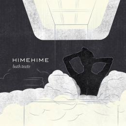 HimeHime : Bath Texts [CD-R]
