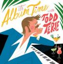 Todd Terje : It's Album Time [CD]