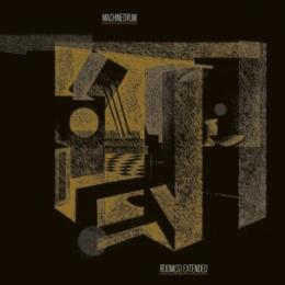 Machinedrum : Room(s) Extended [2xCD]
