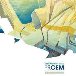 Proem : Until Here For Years [CD]